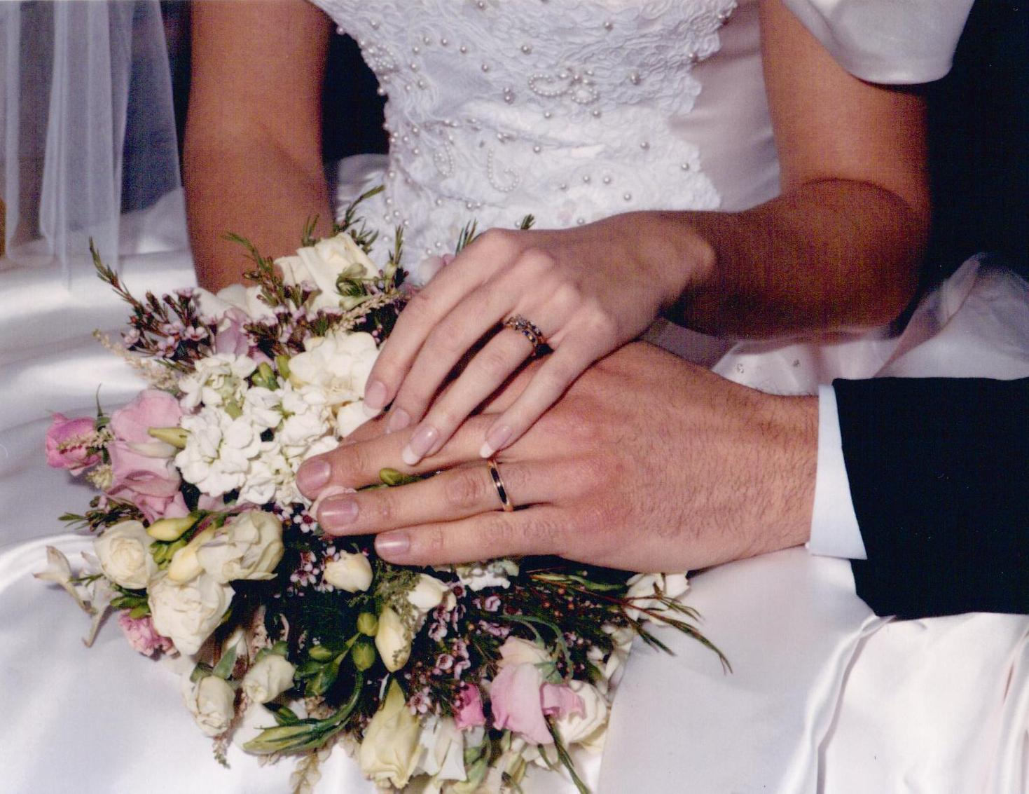 FHA Wedding Bridal Registry Savings Account For Newlyweds Cash Gift Downpayment On First Home