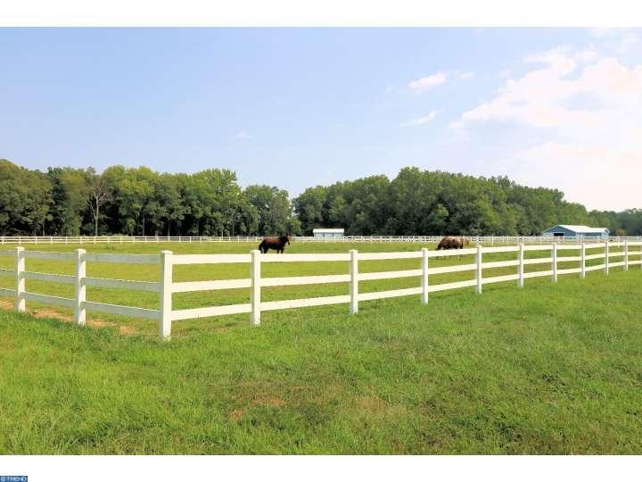 Horse Farms Equine Properties for sale